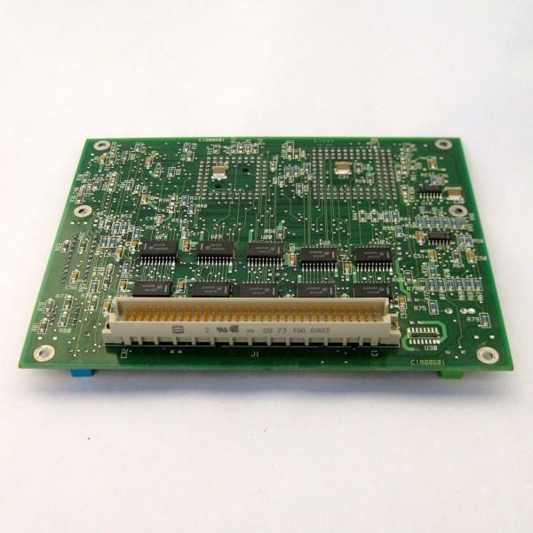 Fagor CPU-TUR 25 (512K) CPU turbo board 06