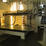 Motionmaster 5 axis CNC router E375