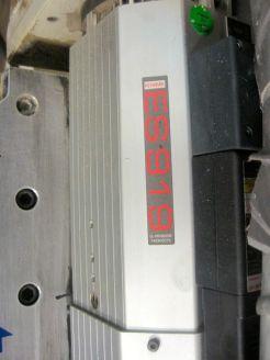 HSD ES919 spindle motor for Motionmaster
