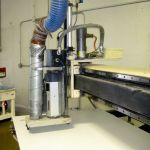Motionmaster 3 axis CNC router C378