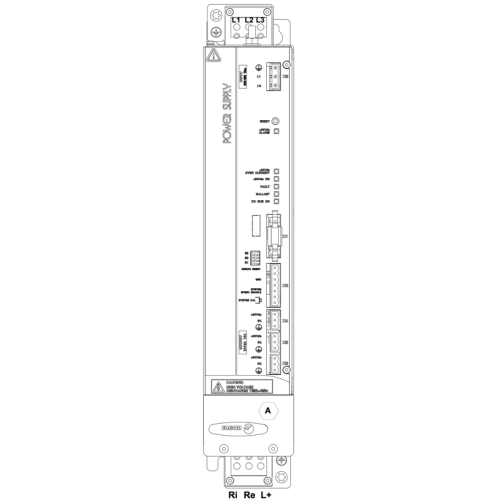 Fagor PS-25B4
