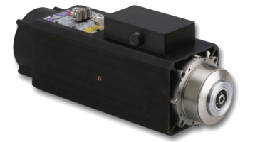 Colombo RS135 ATC spindle motor