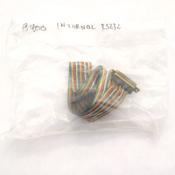 Allen Bradley 8400 Internal RS232 Cable