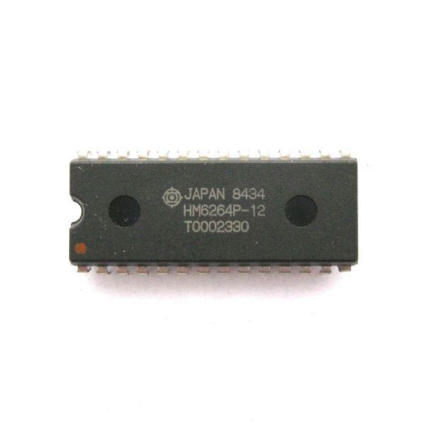 HM6264p-12 CMOS RAM