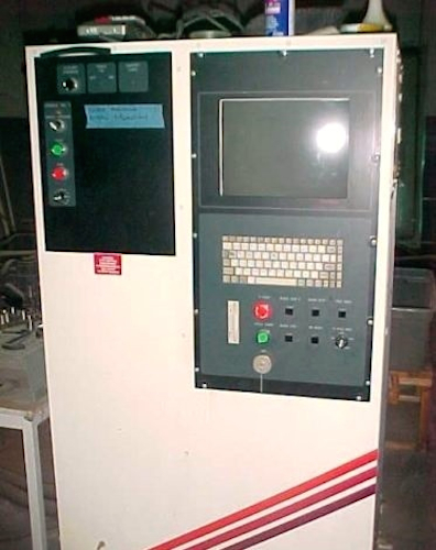 Thermwood 5 axis CNC router controller E445