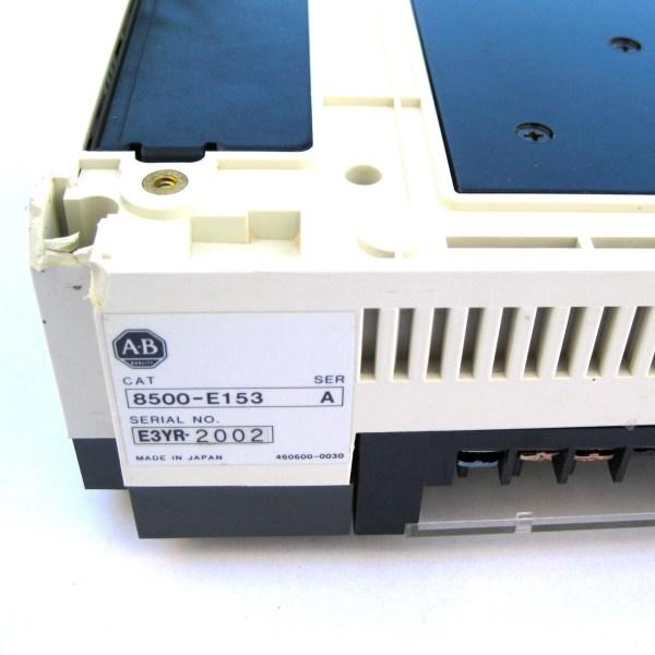 Allen-Bradley 8500-E153