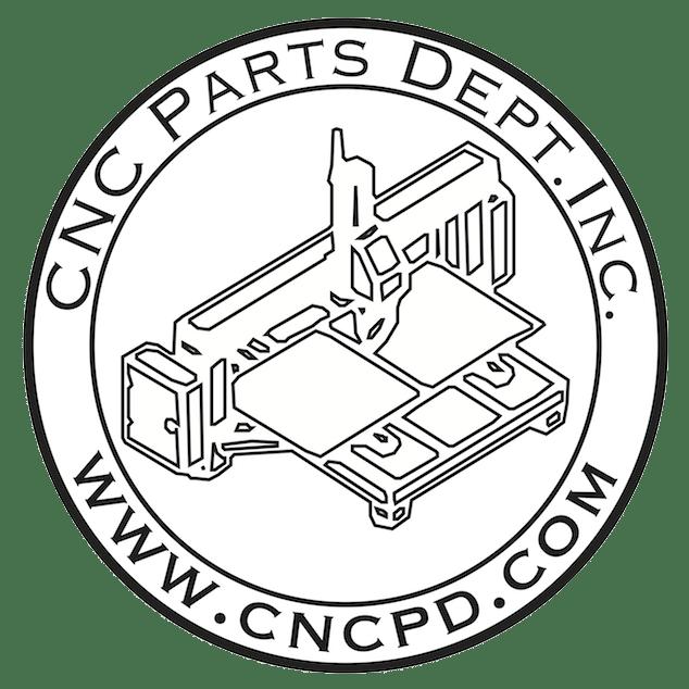 Cnc Parts Dept Inc
