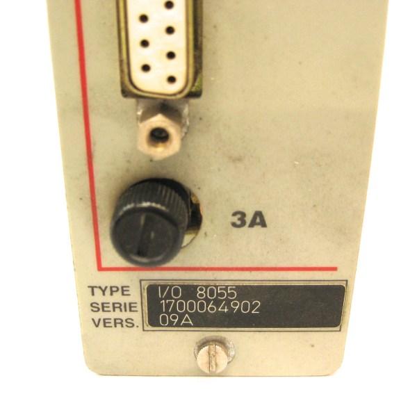 Fagor CNC 8055 IO