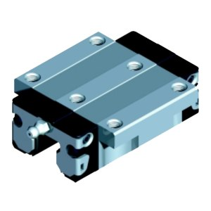 Bosch Rexroth R165121420 Runner Block
