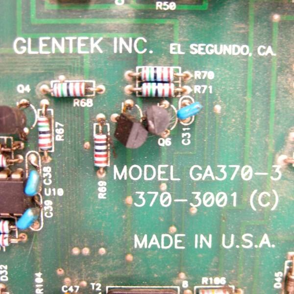 Glentek GA370-3