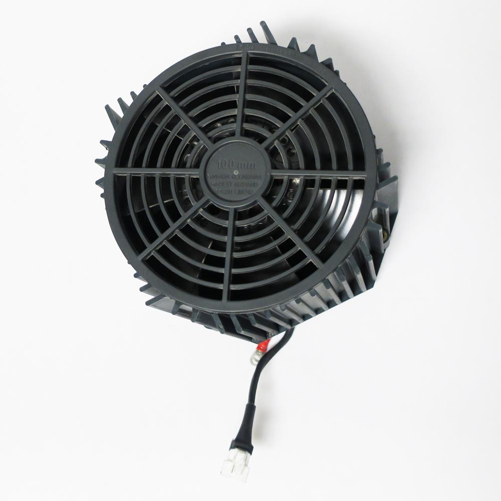 HSD Spindle Cooling Fan Assembly Kit - ES915 / ES919 / ES929
