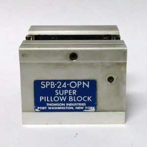Thomson SPB-24-OPN 1 Flange