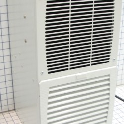 Cabinet Cooling
