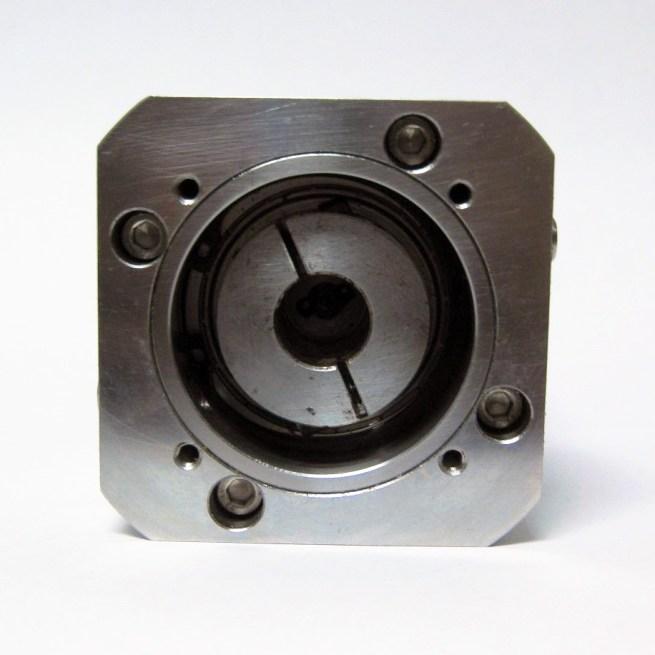 Baldor GBSM63 MSS080 50 Gearbox 222524120478 5