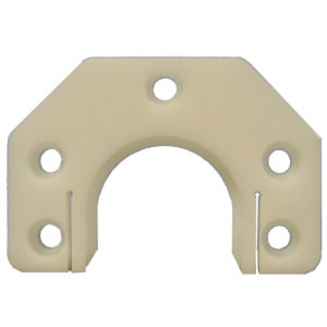 HSK 63F Tool Clips
