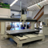 Motionmaster 5 Axis CNC Router E509 featured