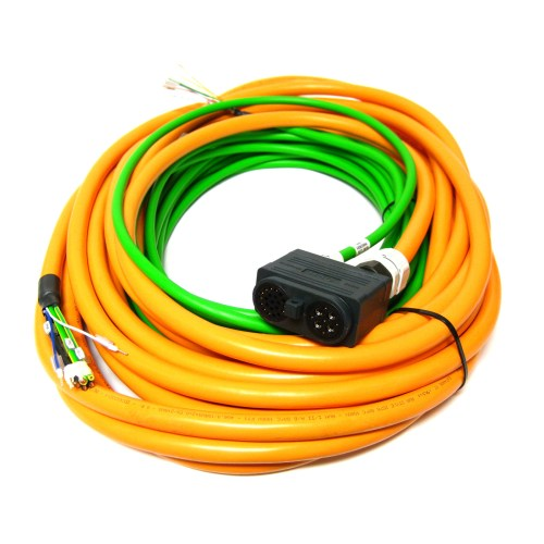 13M HSD Power Signal Cable