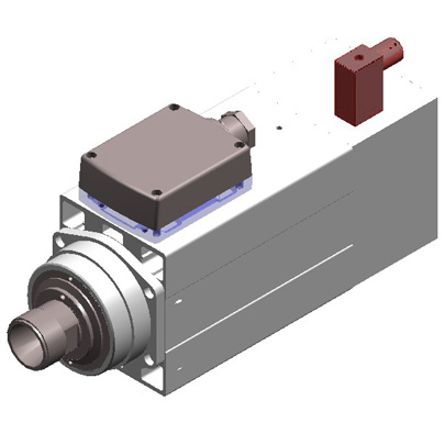HSD MTC Spindle Motors