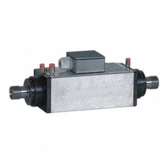 PDS ADEC 90 dual-ended spindle motor