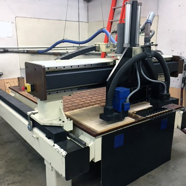 Motionmaster 3 Axis CNC Router C521