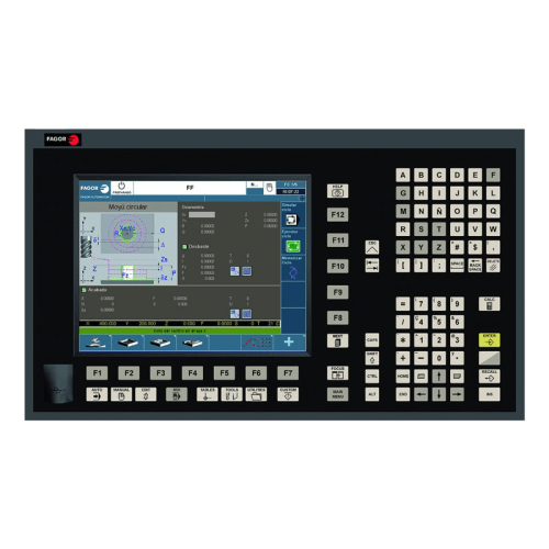 Fagor 8060 CNC