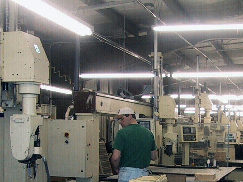 Troubleshooting CNC Routers - CNC Parts Dept , Inc