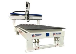 Freedom Machine Tool Patriot 5x10 Plus