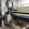 Motionmaster 3 Axis CNC Router C578 Bridge and Carriage