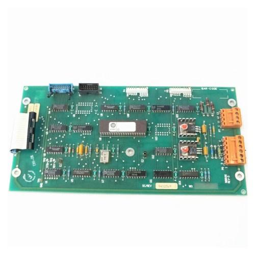 Allen Bradley 8400 A B Keyboard Driver Card 323878107730 4