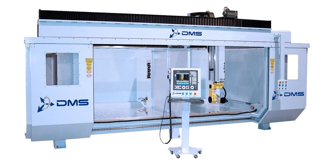 DMS CNC Machines