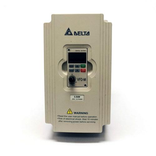 Delta VFD022M21A-Z