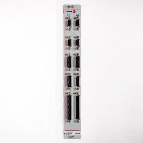 Fagor 8055 Axes VPP (R)