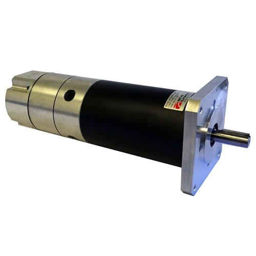 Servo Dynamic MTS30R4-42 Servo Motor