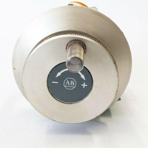 Allen Bradley 8400 Hand Pulse Generator 323877515120