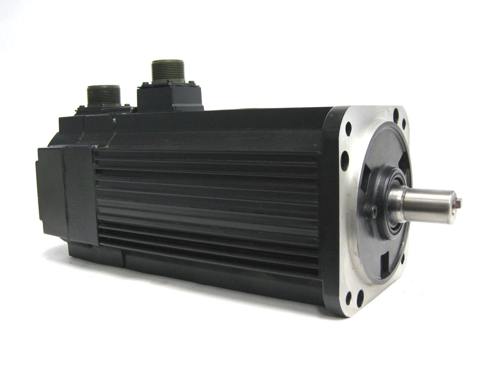 Yaskawa USAFED-12-HL11 AC Servo Motor