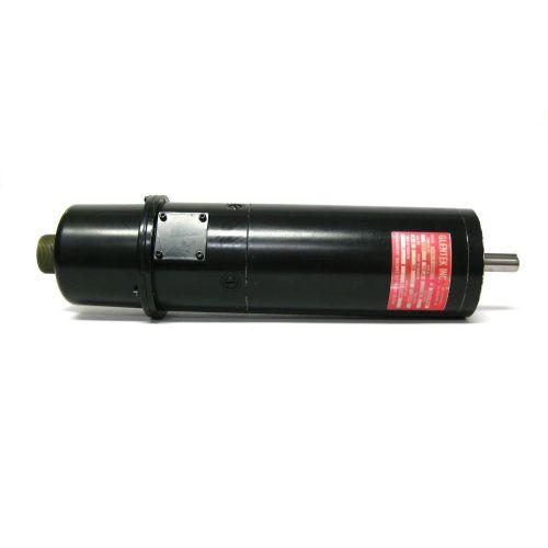 Glentek GM4050 38 02300800 075 Servo Motor 323233927254