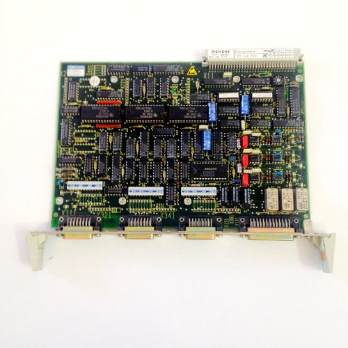 Siemens 6FX1126-8BB00 Servo Interface Module