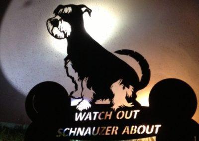 Dog_Sign