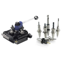 Tool Holders & Workholding