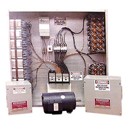 Rotary Phase Converter RPC-10