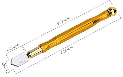 Aitone glass cutter