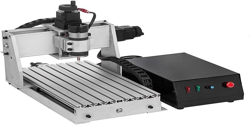Foraver 3040T CNC drill machine