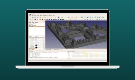 CAD CAM Software