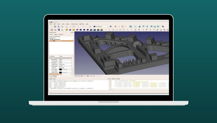 6 Great CAD CAM Software (For All Uses) 2021