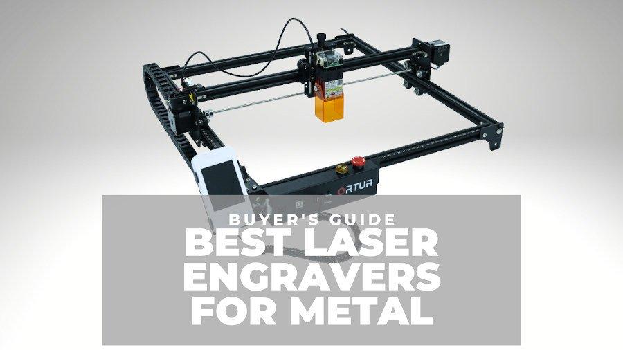 laser engraver for metal cutter