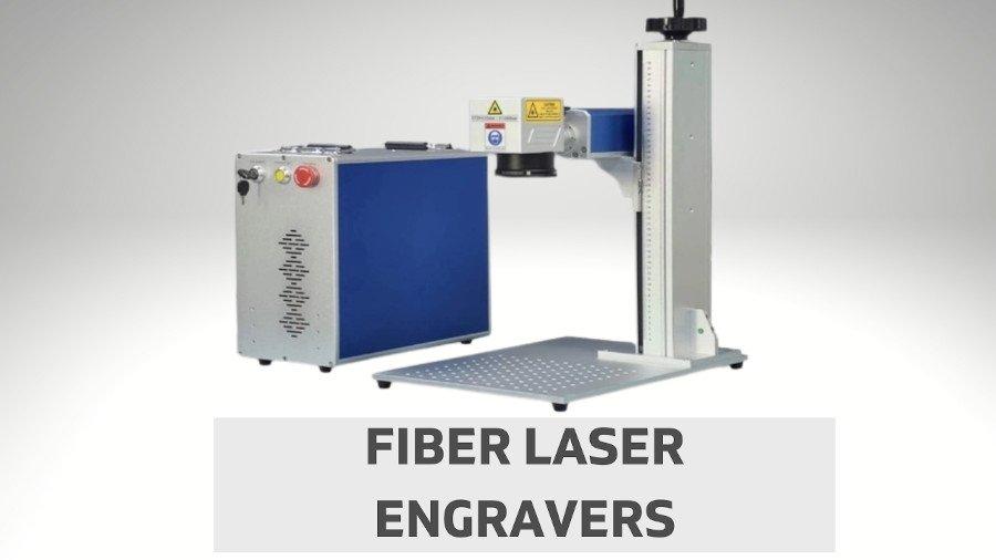 best fiber laser engravers marking machines