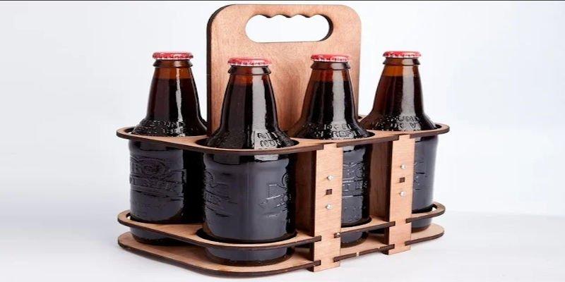 Beer Carrier 2