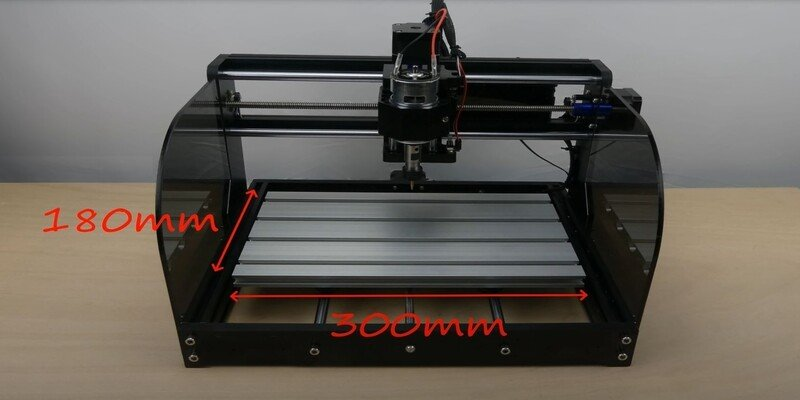 CNC 3018 machine