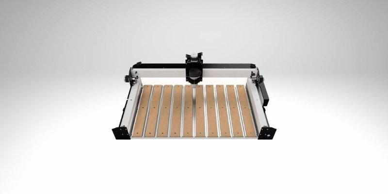 The Shapeoko 4 CNC wood machine