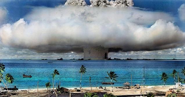 Hiroshima Peace Declaration 2014